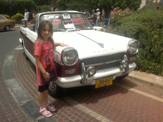 Выставка старых машин в кармиэле 69e0067d181f