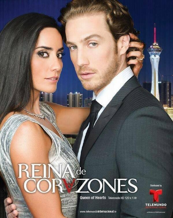 Reina de Corazones / გულების დედოფალი  - Page 8 Cee0b0236e43