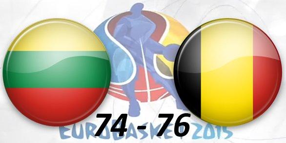 EuroBasket 2015 298d0507816c