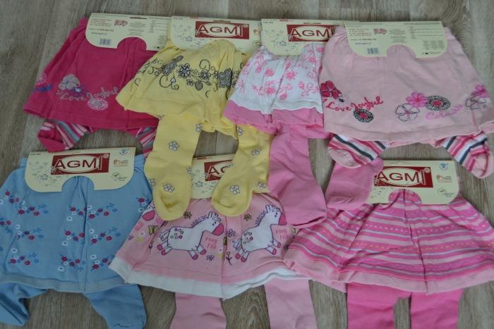 Колготки с юбкой для девочек (Польша), 92-98 и 104-110. 180 руб!! 529ef086350d