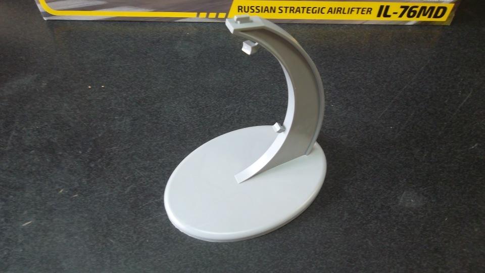 Обзор Ил-76МД, 1/144, (Звезда 7011). 637babf988d8