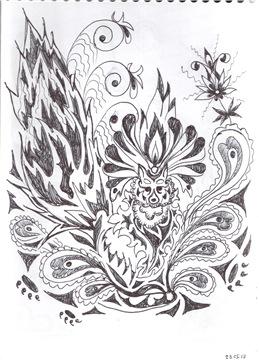 Рисунки ручкой 91f326769ec3t