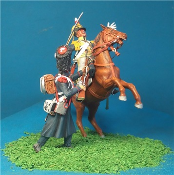 VID soldiers - Napoleonic british army sets 3e87f0b46d07t