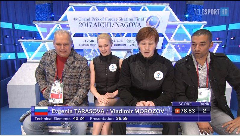 Евгения Тарасова - Владимир Морозов-2 9b4b159c54f7