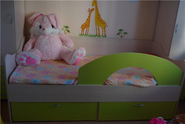 Детская кроватка - Страница 2 9d3eb7087bd5