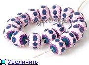 МК бусы и браслеты из полимерной глины 4348b8d38cf4t