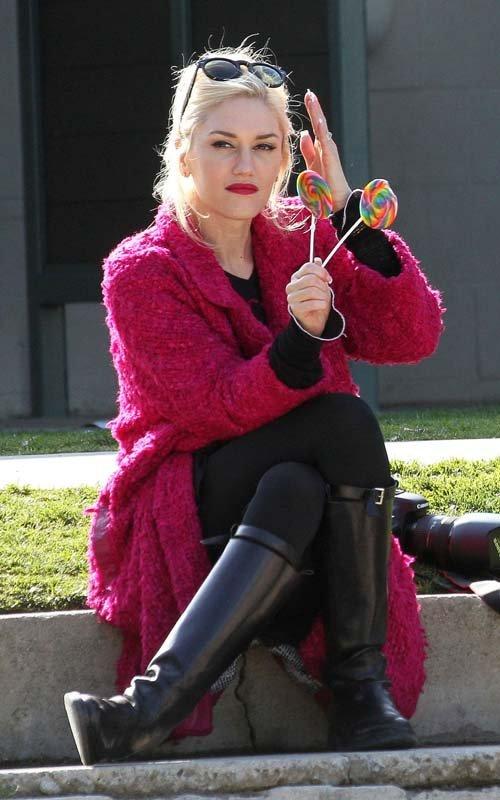 Gwen Stefanie 117cf5779d77