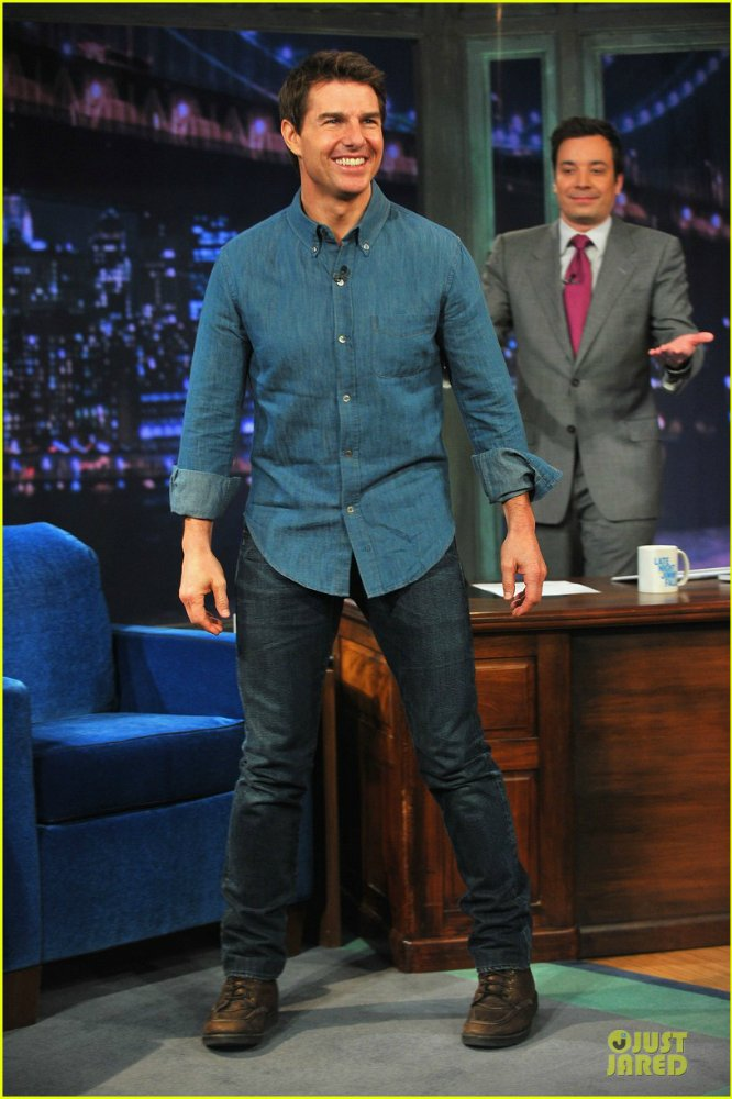 Tom Cruise | Том Круз - Страница 6 35deed233c2e