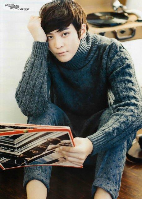 Чжу Вон / Joo Won / Чувоня )) 2365122ed9db