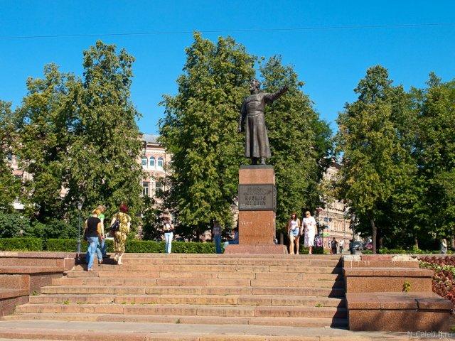 Старый-новый Нижний Новгород. 3b0c3544d20b