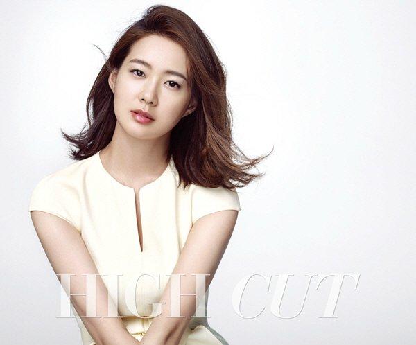 Ли Ё Вон / Lee Yo Won / 이요원 - Страница 2 Ca7708bcfa25