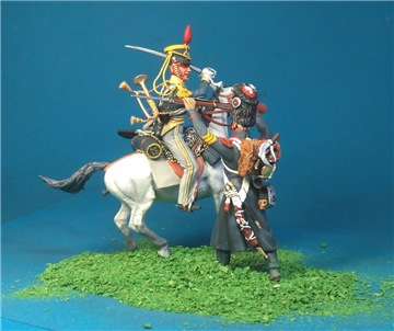 VID soldiers - Napoleonic british army sets Ce97ab514df2t