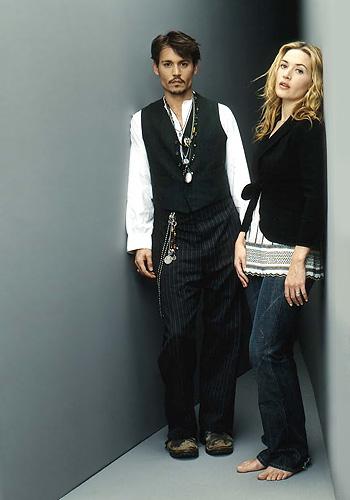 ¿Cuánto mide Johnny Depp? - Altura - Real height E98eeacfa422