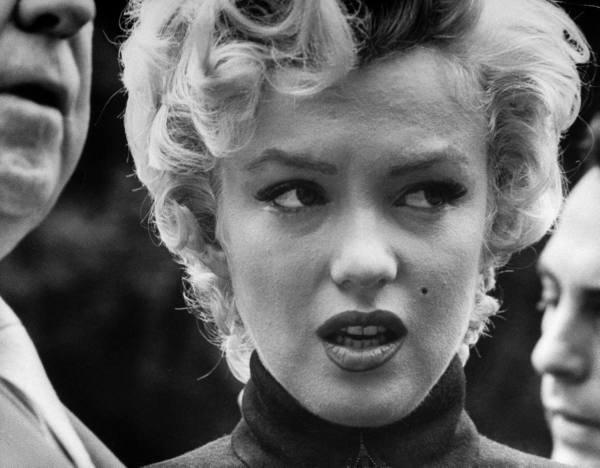Мерилин Монро/Marilyn Monroe - Страница 2 3d402e9713bf