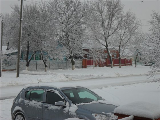 Зимняя красота - Страница 2 605be11e8670