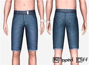 Повседневная одежда (брюки, шорты) - Страница 3 01f09601b496