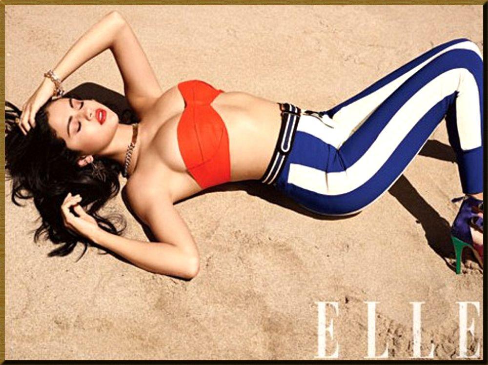 Selena Gomez | Селена Гомес - Страница 4 Bf82f724e834