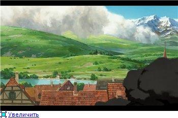 Ходячий замок / Движущийся замок Хаула / Howl's Moving Castle / Howl no Ugoku Shiro / ハウルの動く城 (2004 г. Полнометражный) - Страница 2 C2ddb296b9dft