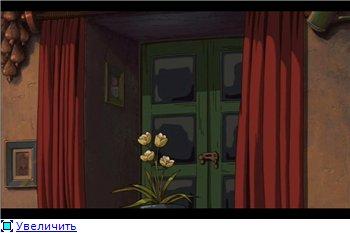 Унесенные призраками / Spirited Away / Sen to Chihiro no kamikakushi (2001 г. полнометражный) 44b40975dd4ft