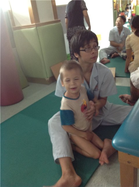 Антон Диванаев.5 лет. ДЦП, бронх. астма .SOS... 41e328790586