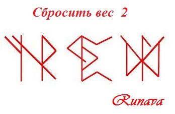 """Ставы """" Сбросить вес 1 и 2 """" от Runava 6feee7456da5"""