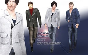 Повседневная одежда (комплекты с брюками, шортами)   - Страница 3 0659dea810ca