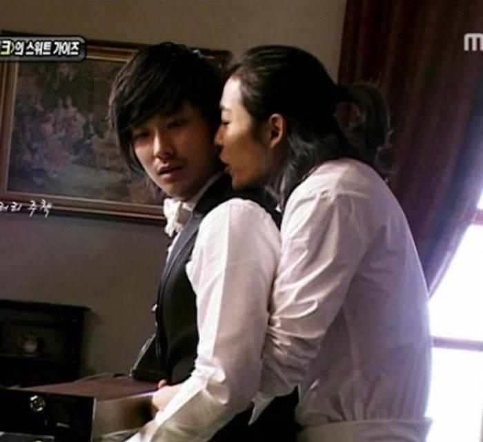 Ким Джэ Вук / Kim Jae Wook. Малыш Вук. Вафелька - Страница 2 13f54144a5f9