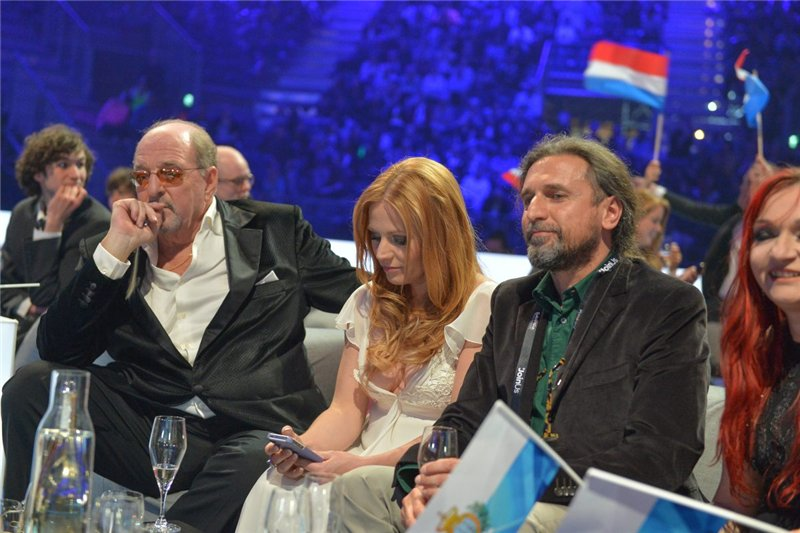 Евровидение 2014 - Страница 4 1882387598a9