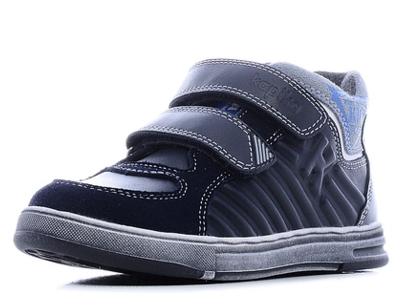 Демисезонные ботинки KAPIKA и Скороход для мал и дев, размеры 28-30 3da509a7a5b2