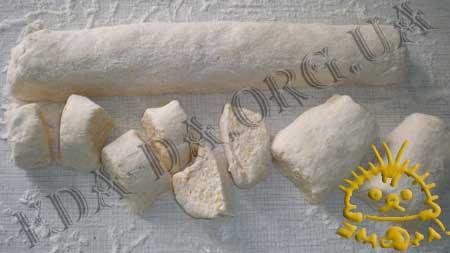Пирожки с куриной печенью,грибами и брокколи...... ммммммм  вкууууусно!!! 3854dafa68c9