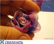Цветы из ткани  0f8cdc876f13t