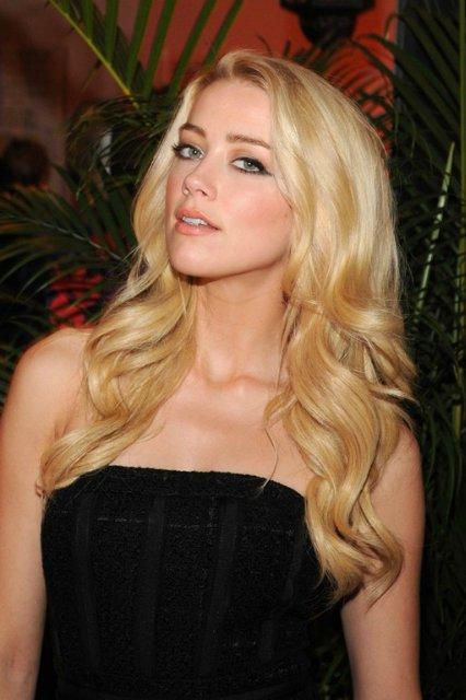 Amber Heard | Эмбер Хёрд 40fbb0e22a5e