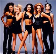 Spice Girls 939867826655t
