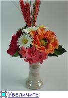 Цветы ручной работы из полимерной глины - Страница 4 Cd37621c5424t