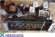 "1938-39 год. Радиоприемник ""Reflex supers"". (A. Leibovic). A0de5f1e9f68t"