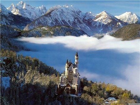 """Фанфик """"В баварские Альпы к """"Сказочному Королю"""" E41d04f2281at"""