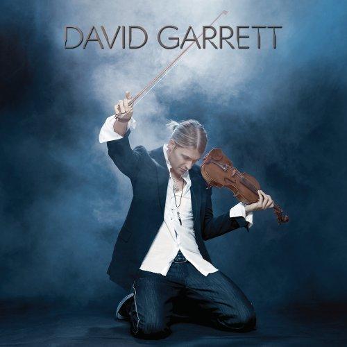 Дэвид Гарретт, Паганини XXI века E457e7a1ef83