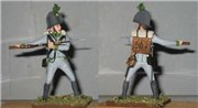 VID soldiers - Napoleonic austrian army sets Eb46cf1dac9bt
