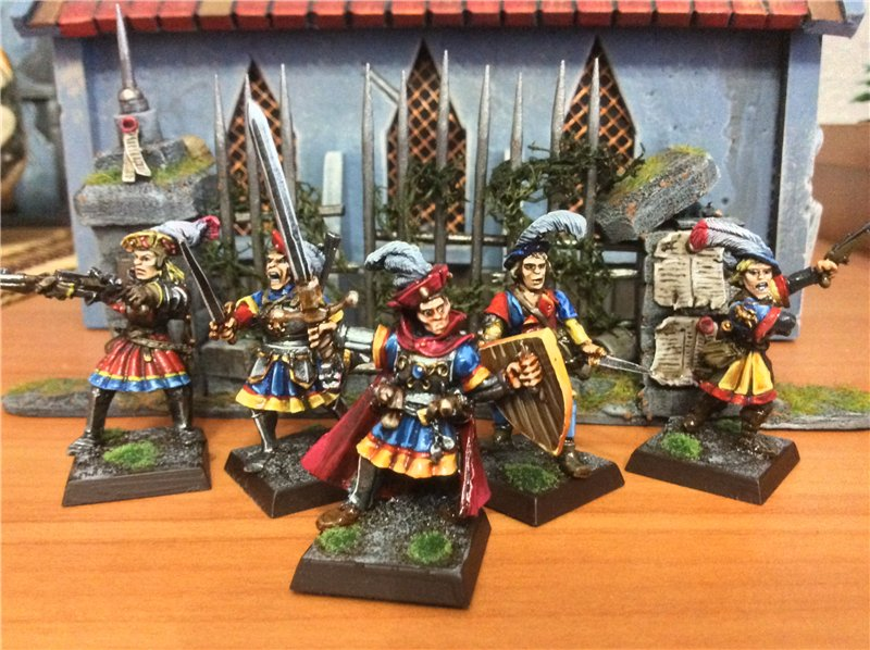 Waterfront Mordheim. battle is in full swing! - Page 3 366f66e75afd