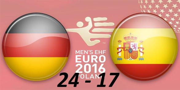 Чемпионат Европы по гандболу среди мужчин 2016 78eed536e5ce