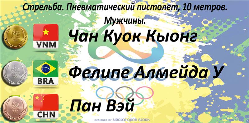 ХХХІ Летние Олимпийские Игры - 2016 85666e20091a