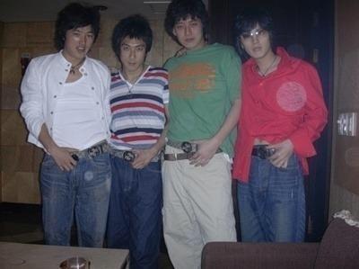 Пак Хэ Чжин | Park Hae Jin | наш Маняш - Страница 9 D5a2a757c7b6