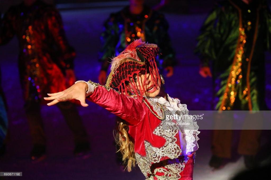 """Carmen on ice"". Краснодар, далее, везде (турне 2016-2017) - Страница 6 19125c60ae4a"