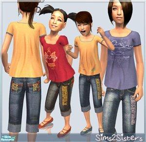 Для детей (повседневная одежда) - Страница 4 A92dce39ef5e
