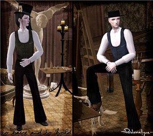 Старинные наряды, костюмы C22036a8f03e