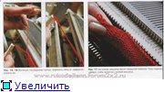 Мастер-классы по вязанию на машине - Страница 1 4664517613c9t