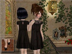 Для детей (формальная одежда) - Страница 3 0740ea9144ef