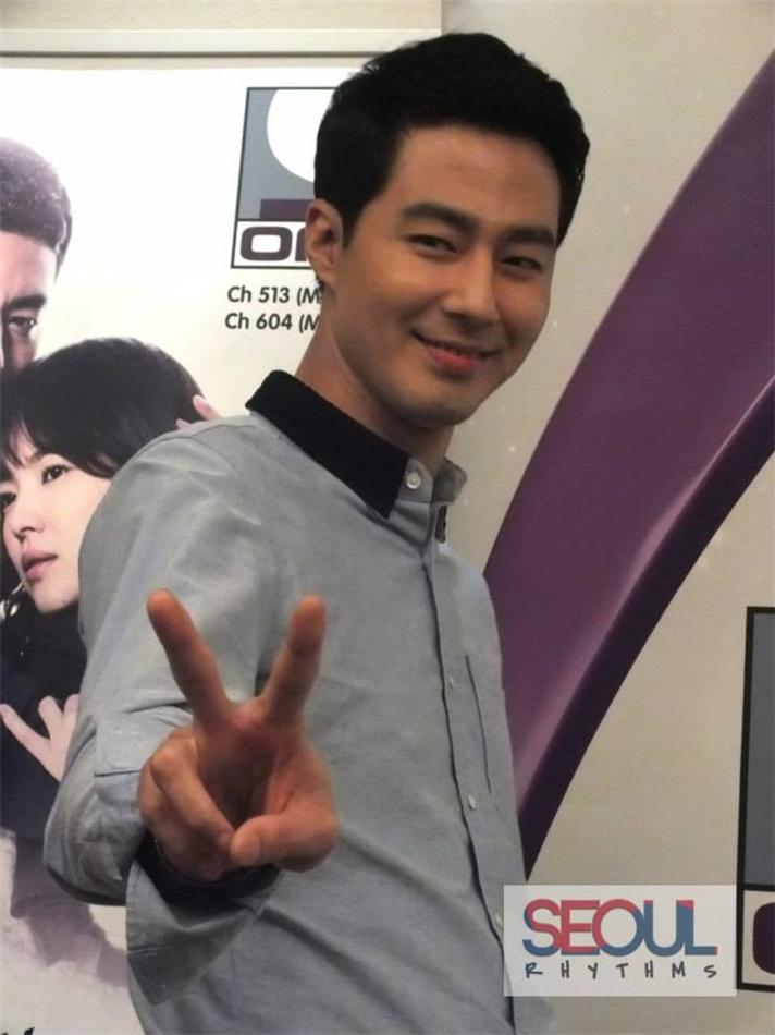 Чо Ин Сон / Jo In Sung / Jo In Seong / 조인성  - Страница 5 153260eec914