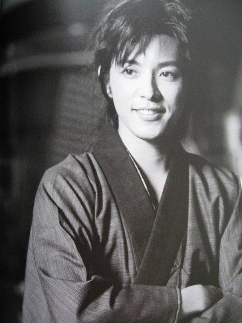 Фудзики Наохито / Fujiki Naohito / Хрусталь Наохитыч - Страница 2 279605c5a0a8