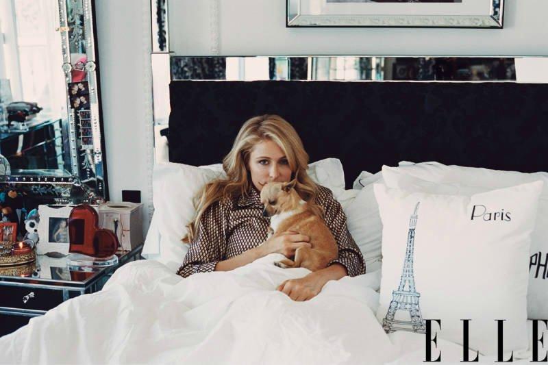 Пэрис Хилтон/Paris Hilton - Страница 5 6ca40eeadf06
